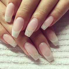 Nails french