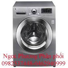 Ba mẫu máy giặt lồng ngang LG F4708NPRL,.F1408NM2W, F1208NPRW , Ảnh số 39720683