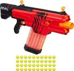 Nerf Rival Khaos Mxvi-4000 Blaster ...