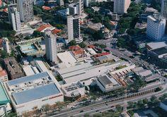 Shopping Pátio Savassi - Belo Horizonte (MG)