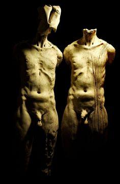 Trasfigurazioni - Sasha Vinci