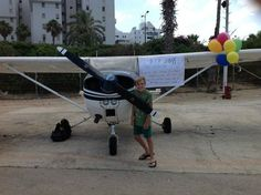 Dreamotherapy Partners with Chemotherapy.Chemotherapy heals the body. Dreamotherapy heals the soul. Amit's dream for his birthday was a plane ride. Ezer Mizion made it happen! Plane Ride, 14th Birthday, Cancer Support, Healing, Shit Happens