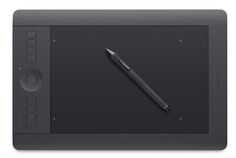 How to choose the best Wacom tablet for your needs. Published by Fábio Pili on October 5th, 2015.