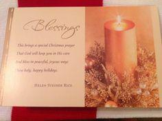 Our Christmas card..........