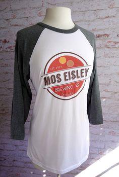 star wars shirt, mos eisley, tatooine, star wars, disney shirt