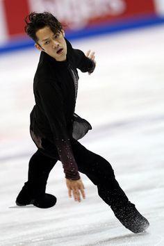 スケートアメリカ・男子SP フォトギャラリー フィギュアスケート スポーツナビ