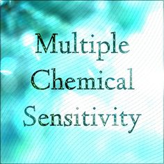 #MultipleChemicalSensitivity Visit us for up-to-date info about MCS, EI and Chemical Allergies at http://wiselygreen.com/what-are-chemical-allergies/