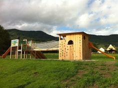 Aire de jeux de Breitenbach - Comivi