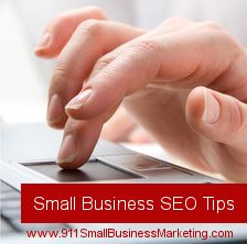 Small business SEO tips to get your site found