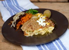 Oppskrifter Archives – Page 3 of 34 – Berit Nordstrand Risotto, French Toast, Healthy Living, Food Porn, Food And Drink, Fish, Dinner, Breakfast, Ethnic Recipes