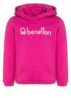 Benetton - Sweater - pink