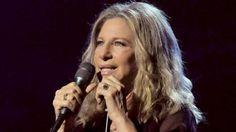 Barbra Streisand's Back To Brooklyn Tour