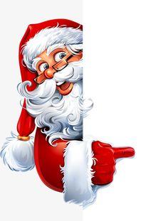 Naughty Claus Illustration Cartoon Santa Christmas - Santa Claus Vector Png { - Free Cliparts on ClipartWiki Christmas Letter From Santa, Santa Letter, Christmas Pictures, Christmas Art, Christmas And New Year, Christmas Decorations, Christmas Ornaments, Family Christmas, Christmas Graphics
