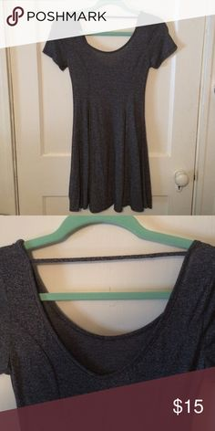 Mini dress Beautiful grey dress! Dresses Mini