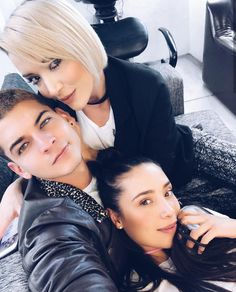 Legarda, Cata Gómez y Luisa Fernanda W 13 Reasons, Youtubers, Boyfriend, Girls, Cute, Photography, Cute Boys, Boyfriends, Photos Tumblr
