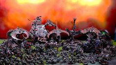 Necron Ork Konversionz
