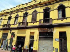 El #Rimac es el distrito más tradicional de la ciudad de #Lima en #Perú. Descubre la razón en mi último post. Rimac is the most traditional district of the city of Lima in Peru. Discover the reason in my last blogpost.  http://www.placeok.com/del-puente-a-la-alameda-rimac/