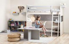 Muebles infantiles y juveniles...originales Camas para Niños | DecoPeques