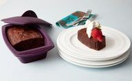 Epicure's Silicone Steamer Chocolate Snack Cake Menu Desserts, Dessert Recipes, Steam Chicken Recipe, Steam Vegetables Recipes, Epicure Steamer, Chocolate Snacks, Chocolate Cake, Chocolate Recipes, Epicure Recipes