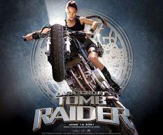 Lara Croft: Tomb Raider (2001) Adventure Movie watch online free!