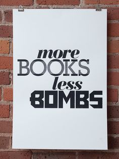 Great quote for libraries!