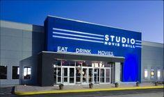 REVIEW: Studio Movie Grill | Macaroni Kid