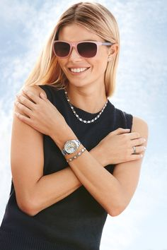 s.Oliver Accessories #watch #silver #style