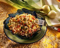 Zdravá jídla pro odlehčený start do nového roku Polish Recipes, Quinoa, Risotto, Grains, Rice, Vegetables, Ethnic Recipes, Diner Ideas, Veggie Food