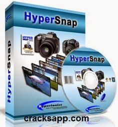 Hypersnap 7 Licence Key with Crack Full Version Free Download. It is the best…