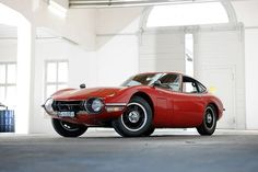 Toyota – One Stop Classic Car News & Tips Jdm, Muscle Cars, Type E, Toyota 2000gt, Car Silhouette, Old School Cars, Toyota Cars, Japanese Cars, Hot Cars