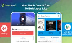 #GreenApexTechnoLabs #Udemy #GoogleAudiobooks #Education #Professionals #Technology #Ebooks #onlinelearning Free Courses, Online Courses, Global Mobile, Likes App, Build An App, Certificate Of Completion, History Education, Mobile Learning, Study Materials