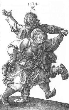 Wappen Pirckheimer - Albrecht Durer - WikiPaintings.org