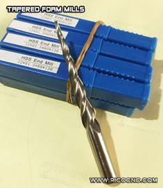 #conical #tapered foam mill cnc #router #bits milling tools edge taper ball nose for sale