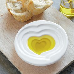 Olive Oil Dipping Dish...LOVE