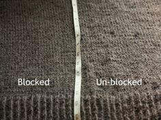 Blokking