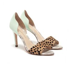 CHARLOTTE D'ORSAY PUMP