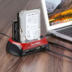 Top 10 Best Hard Drive Docking Station in 2019 Review