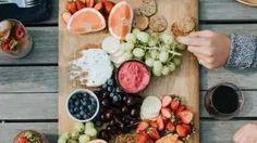 Ideas Breakfast Photography Food Photo Recipe For 2019 Breakfast Photography, Fruit Photography, Photography Ideas, Healthy Dinner Recipes, Healthy Snacks, Healthy Eating, Eating Clean, Vegan Snacks, Healthy Skin