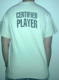 226 - #yomega #certified #player #ya3 #yoyo #yo-yo #brain #tshirt #back