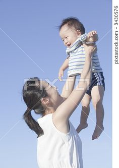 parent and child, baby animals, baby animal 3430576