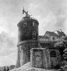Montmartre Paris, Le Moulin, Belle Epoque, Abandoned, Empire, Places To Visit, Child, France, Black And White