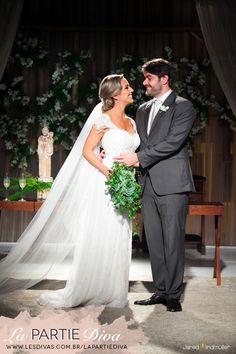 Casamento Victoria e Fábio