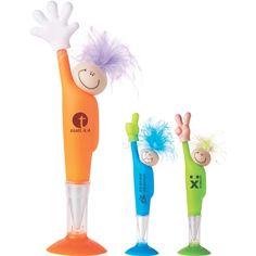 Goofy Handz pen from www.schoolspiritstore.com