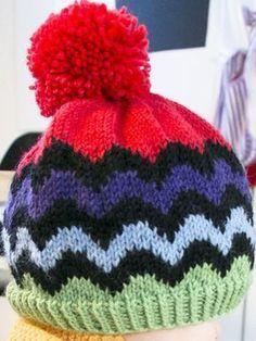 Aikuisen Re-mix-pipo Novita 7 Veljestä Headbands, Knitted Hats, Knits, Yarns, Winter Hats, Crochet, Model, Pattern, Design