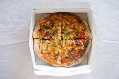 Supreme Personal Pan Pizza Recipe | Food Republic