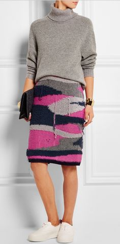 Gorgeous casual - skirt by Sibling