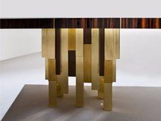 MERISI Collezione Milano by Rozzoni Mobili d'Arte design Statilio Ubiali
