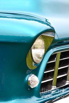 Chevy Pickup Photograph by http://dean-ferreira.artistwebsites.com/index.html