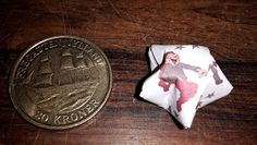 Nikisgarage: Flettede stjernestrimmelstjerner Banker, Cookie Cutters, Personalized Items, Christmas, Xmas, Navidad, Noel, Natal, Kerst