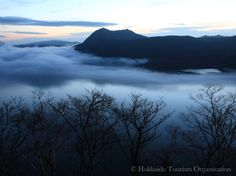 Win A Trip, Japan Travel, Facebook, Mountains, News, Places, Nature, Hokkaido, Naturaleza